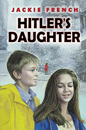 9780060086527: Hitler's Daughter