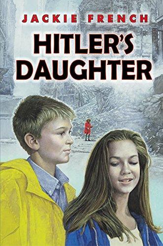 9780060086527: Hitler's Daughter (Bccb Blue Ribbon Fiction Books (Awards))