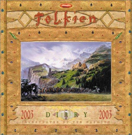 9780060086558: J.R.R. Tolkien Diary (2003)