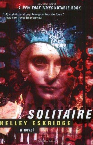 9780060086602: Solitaire: A Novel