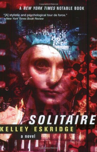 9780060086602: Solitaire: A Novel