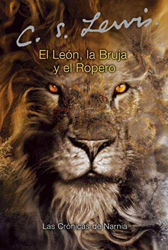 NARNIA 2: LEON  LA BRUJA Y EL ROPERO  EL