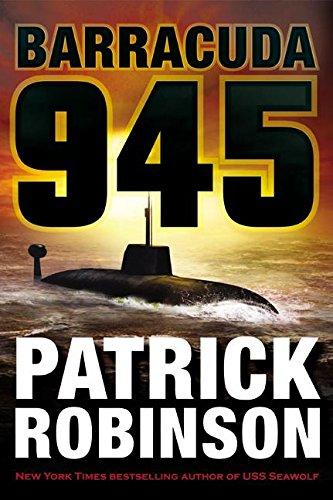 9780060086626: Barracuda 945 (Robinson, Patrick)
