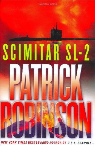 9780060086640: Scimitar SL-2 (Robinson, Patrick)