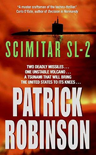 9780060086657: Scimitar SL-2