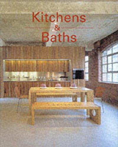 9780060086770: Good Ideas: Kitchens and Baths