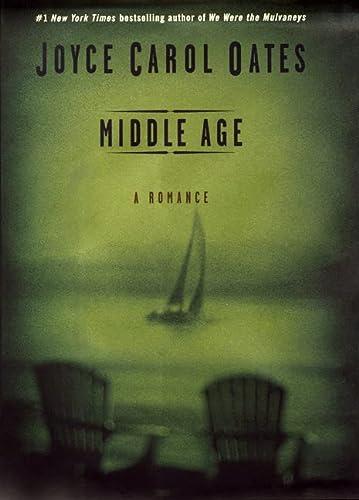 9780060087258: Middle Age: A Romance