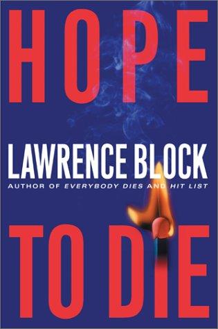 9780060087302: Hope to Die
