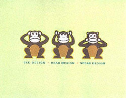 9780060087531: See Design, Hear Design, Speak Design