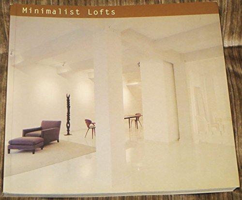 Minimalist Lofts: Cuito, Aurora