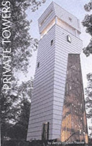 9780060087616: Private Towers