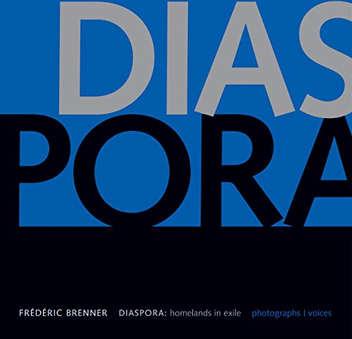 9780060087784: Diaspora: Homelands in Exile