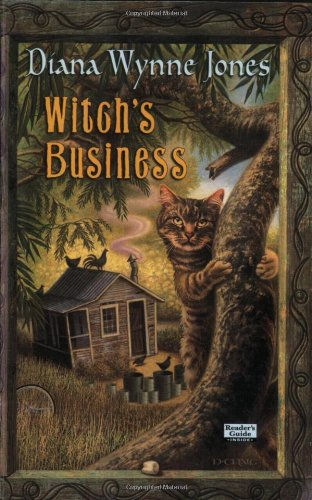 9780060087845: Witch's Business