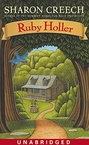 9780060087869: Title: Ruby Holler