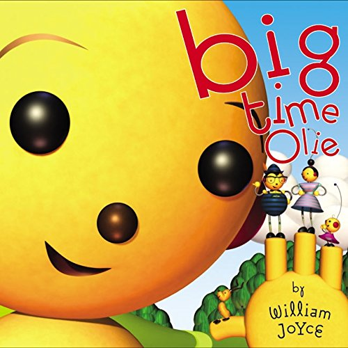 9780060088101: Big Time Olie (Rolie Polie Olie)