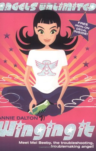 9780060088156: Angels Unlimited #1: Winging It