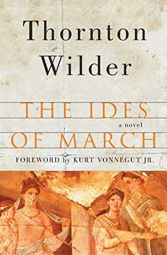 9780060088903: The Ides Of March