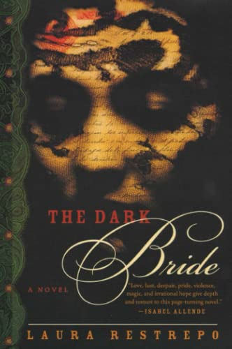 9780060088958: The Dark Bride: A Novel
