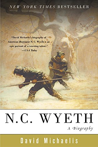 9780060089269: N. C. Wyeth: A Biography