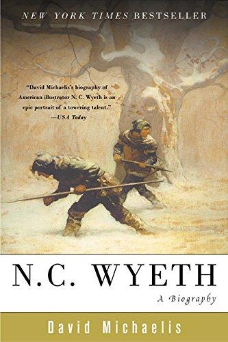 9780060089269: N. C. Wyeth: A Biography