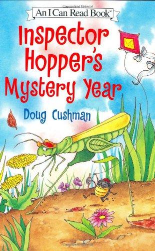 9780060089627: Inspector Hopper's Mystery Year