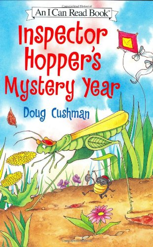 9780060089627: Inspector Hopper's Mystery Year (I Can Read Book 2)