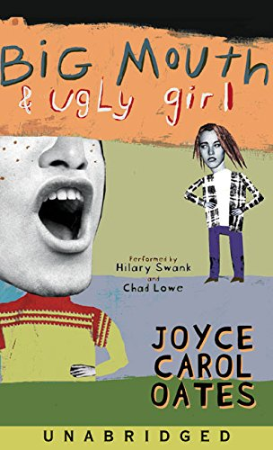 9780060089696: Big Mouth & Ugly Girl