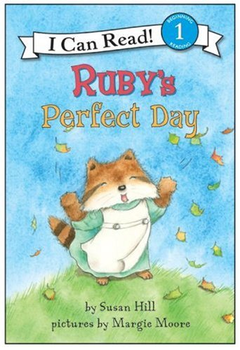 9780060089825: Ruby's Perfect Day (I Can Read Book 1)