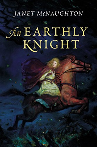 9780060089924: An Earthly Knight