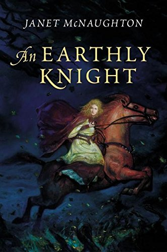 9780060089931: Earthly Knight, An