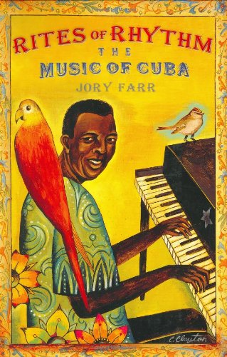 9780060090302: Rites of Rhythm: The Music of Cuba