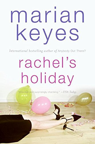 9780060090388: Rachel's Holiday