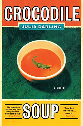 9780060090401: Crocodile Soup: A Novel