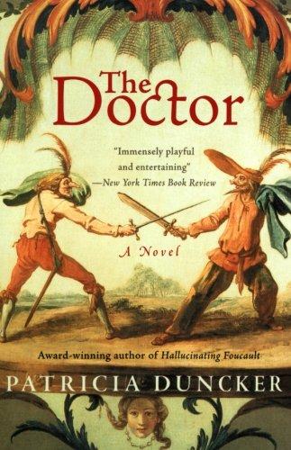 9780060090418: The Doctor: A Novel