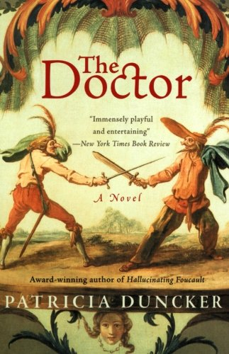 9780060090418: The Doctor: A Novel