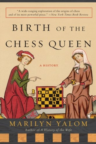 9780060090654: Birth of the Chess Queen: A History