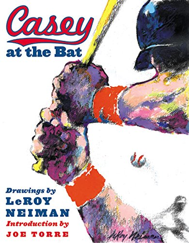 9780060090685: Casey at the Bat