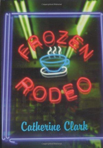 9780060090708: Frozen Rodeo