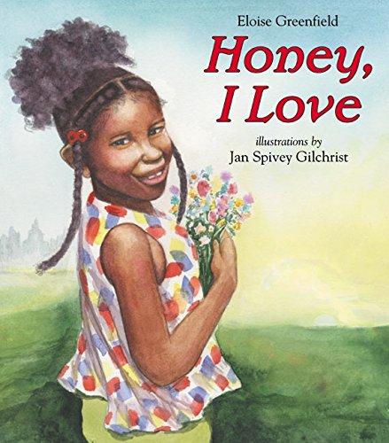 9780060091231: Honey, I Love