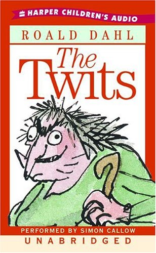 9780060091262: The Twits