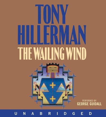 9780060092580: The Wailing Wind