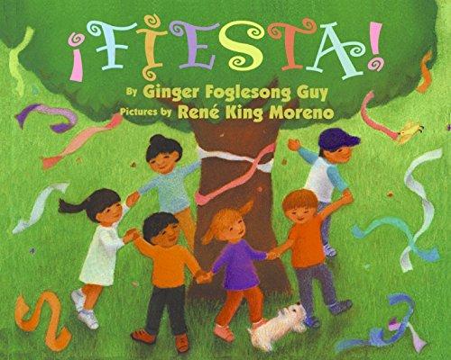 9780060092634: Fiesta! Board Book (Spanish Edition)