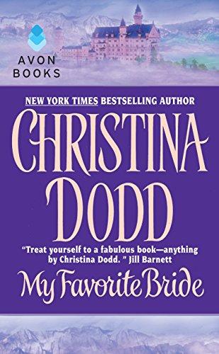 9780060092641: My Favorite Bride (Governess Brides, Book 6)