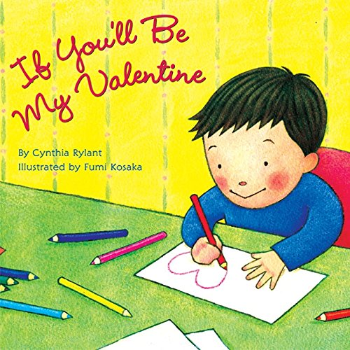 9780060092702: If You'll Be My Valentine