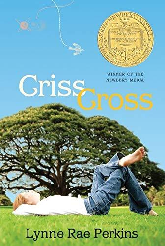 9780060092740: Criss Cross