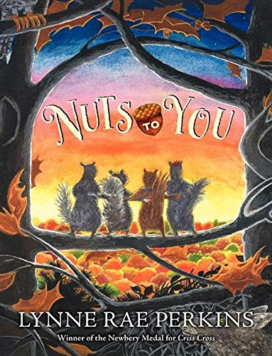 9780060092757: Nuts to You
