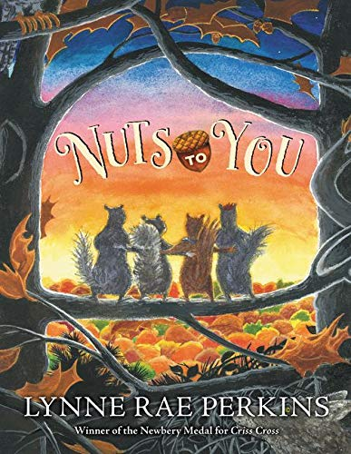 9780060092771: Nuts to You
