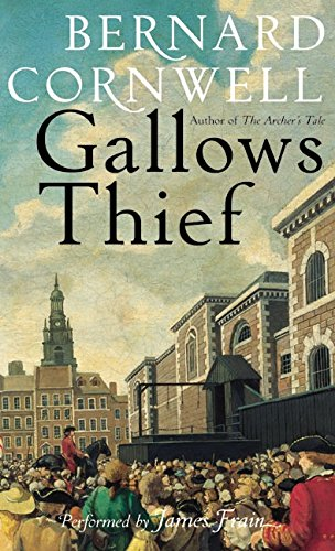 Gallows Thief (0060093013) by Bernard Cornwell