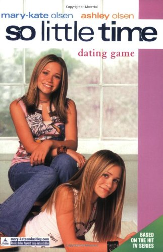 9780060093136: Dating Game (So Little Time)(Mary-Kate And Ashley # 9)