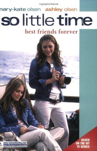 9780060093167: So Little Time #12: Best Friends Forever